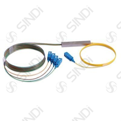 Mini Type PLC Splitter