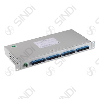 Rack type PLC Splitter