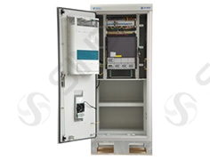 Integrated Cabinet (Wireless)
